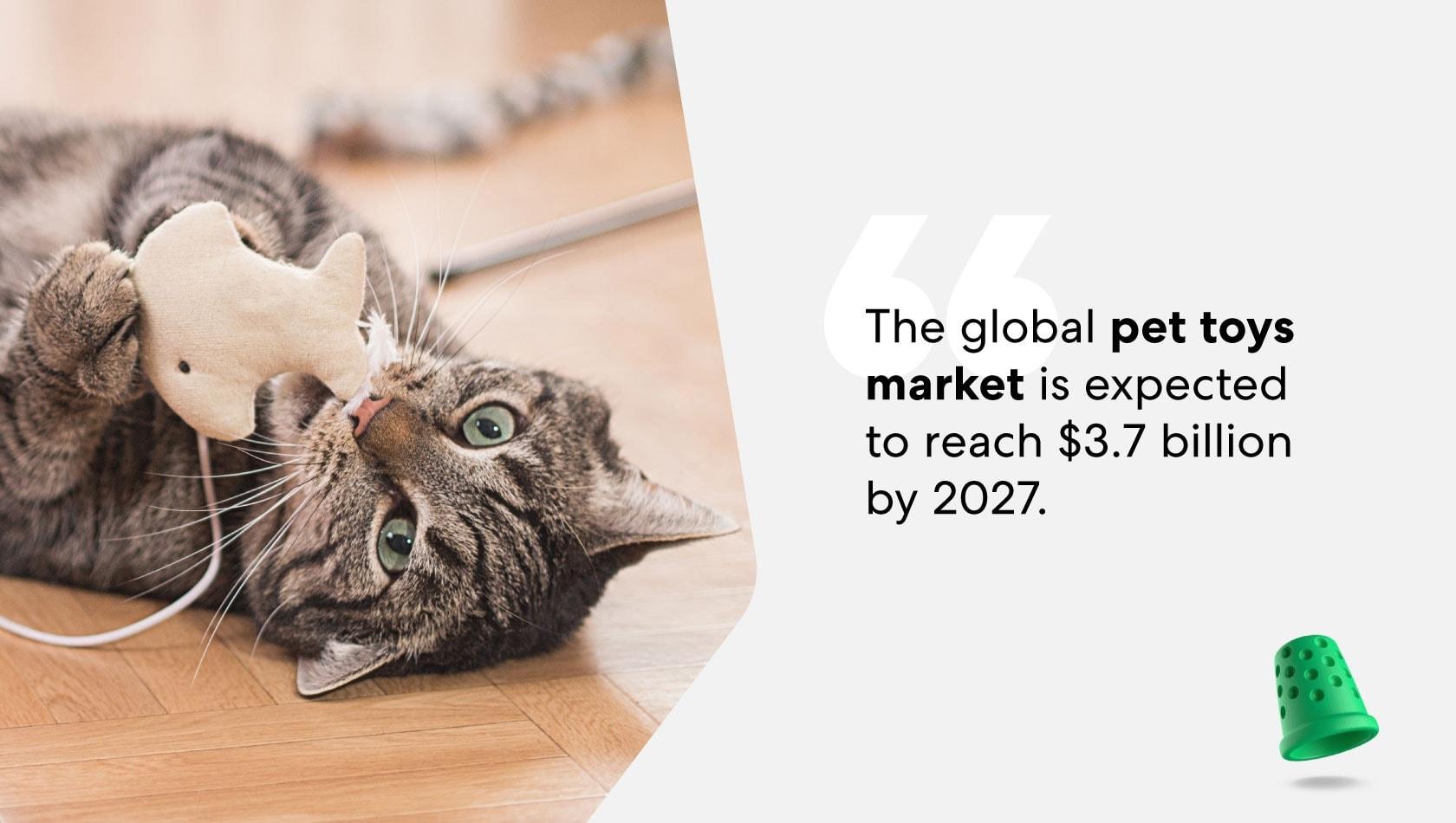 global-pet-toy-market